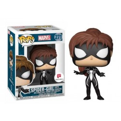 FUNKO POP MARVEL COMICS - SPIDER GIRLS