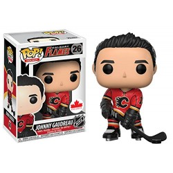 FUNKO POP NHL - JOHNNY GAUDREAU EXCLUSIVE