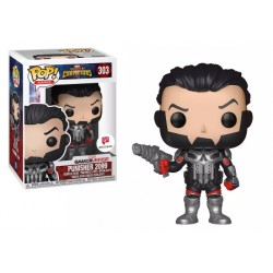 FUNKO POP MARVEL CONTEST OF CHAMPIONS - PUNISHER 2099