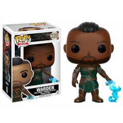 FUNKO POP MORROWIND - WARDEN