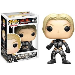 FUNKO POP NINA WILLIAMS - TEKKEN