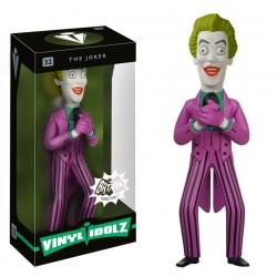 Batman 1966 Vinyl Sugar Figura Vinyl Idolz Joker 20 cm