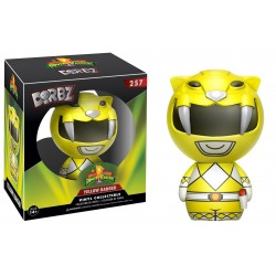 FUNKO DORBZ POWER RANGER YELLOW