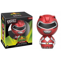FUNKO DORBZ POWER RANGER RED