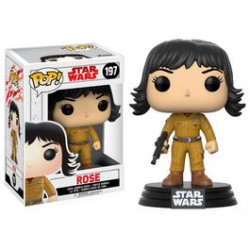 FUNKO POP STAR WARS - ROSE