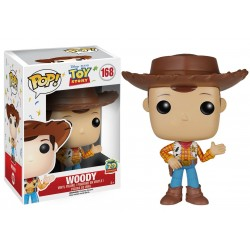 POP TOY STORY - WOODY