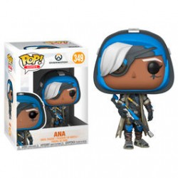 FUNKO POP OVERWATCH 2018 - ANA