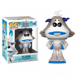 FUNKO POP SMALLFOOT - FLEEM