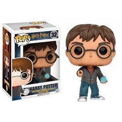 FUKO POP HARRY POTTER - HARRY WITH PROPHECY