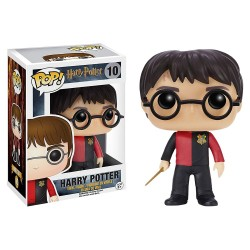 FUNKO POP HARRY POTTER - HARRY TRIWIZARD
