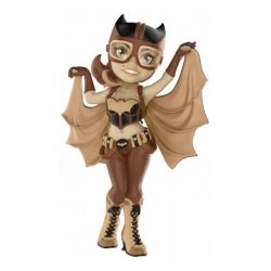 DC Bombshells Figura Vinyl Rock Candy Batgirl Sepia exclusive13 cm