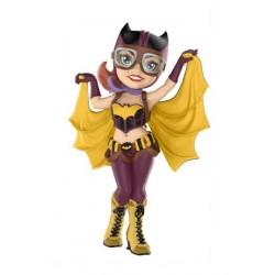 DC Comics Bombshells Rock Candy Vinyl Figura Batgirl 13 cm