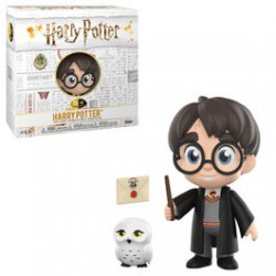FUNKO 5 STAR HARRY POTTER - HARRY POTTER