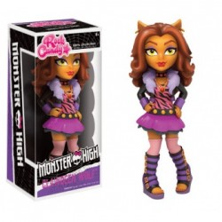 FUNKO ROCK CANDY - MONSTER HIGH GLAWDEEN WOLF