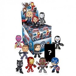 MYSTERY MINIS - MARVEL CIVIL WAR 3