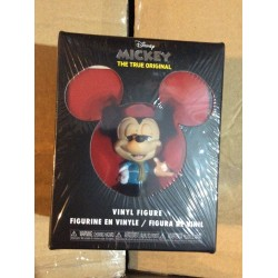 MYSTERY MINI MICKEY 90 TH - THE PAUPER