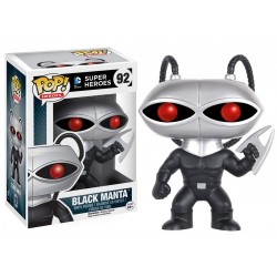 FUNKO POP DC - BLACK MANTA