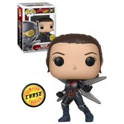 FUNKO POP ANT-MAN & THE WASP - WASP CHASE