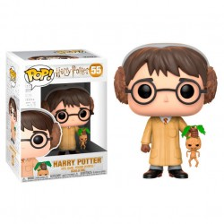 FUNKO POP HARRY POTTER - HARRY POTTER HERBOLOGY
