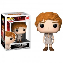 FUNKO POP IT - BEVERLY MARSH