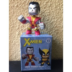 MYSTERY MINI X-MEN . COLOSSUS