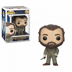 FUNKO POP FANTASTIC BEASTS 2 - DUMBLEDORE