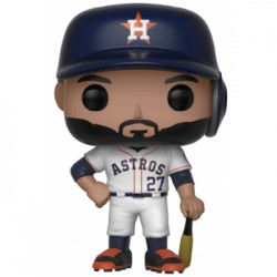 FUNKO POP MAJOR LEAGUE BEISBOL - JOSE ALTUVE