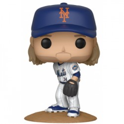 FUNKO POP MAJOR LEAGUE BEISBOL - NOAH SYNDERGAARD