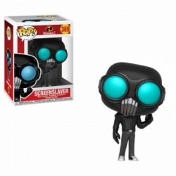FUNKO POP LOS INCREIBLES 2 - SCREENSLAVER