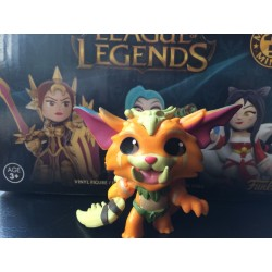 MYSTERY MINIS LEAGUE LEGENDS - GNAR