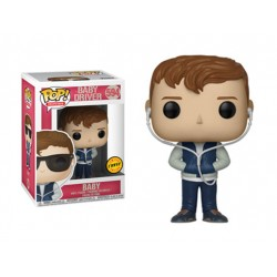 FUNKO POP BABY DRIVER CHASE