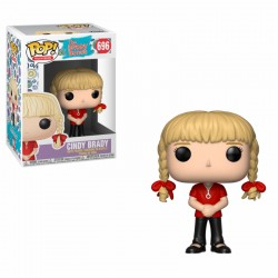 FUNKO POP THE BRADY BUNCH - CINDY BRADY