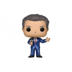 FUNKO POP WWE - MR MACMAHON