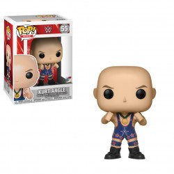 FUNKO POP WWE - KURT ANGLE
