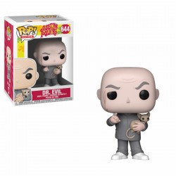 FUNKO POP AUSTIN POWERS - DR EVIL