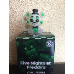 MYSTERY MINIS FIVE NIGHTS AT FREDDY´S GITD - TOY FREDDY