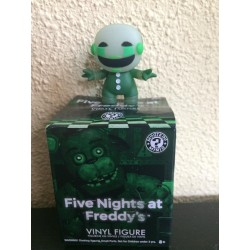 MYSTERY MINIS FIVE NIGHTS AT FREDDY´S GITD - MARIONETTE