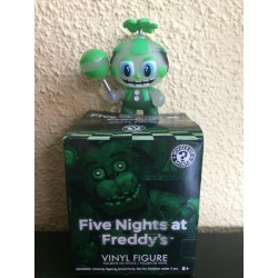 MYSTERY MINIS FIVE NIGHTS AT FREDDY´S GITD - BALLON BOY