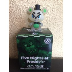 MYSTERY MINIS FIVE NIGHTS AT FREDDY´S GITD - FREDDIE