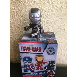 MYSTERY MINIS CIVIL WAR 3 - WAR MACHINE