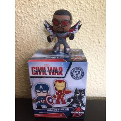 MYSTERY MINIS CIVIL WAR 3 - FALCON
