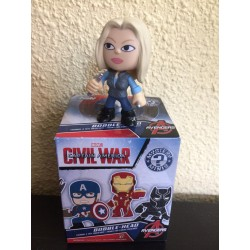 MYSTERY MINIS CIVIL WAR 3 - AGENT 13