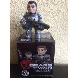 MYSTERY MINIS GEARS OF WAR - DOMINIC SANTIAGO