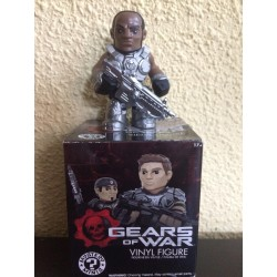 MYSTERY MINIS GEARS OF WAR - AUGUST COLE