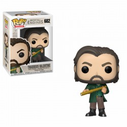 FUNKO POP MORTAL ENGINES -  THADDEUS VALENTINE