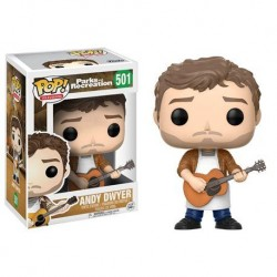 FUNKO POP PARKS AND RECREATION - ANDY DWYER
