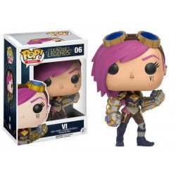 FUNKO POP LEAGUE OF LEGENDS - VI