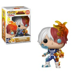 FUNKO POP MY HERO ACADEMIA - TODOROKI