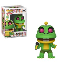 FUNKO POP  FIVE NIGHTS AT FREDDY´S PIZZA SIMULATOR - HAPPY FROG