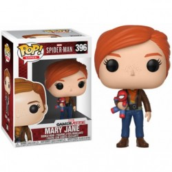 FUNKO POP SPIDER-MAN - MARY JANE